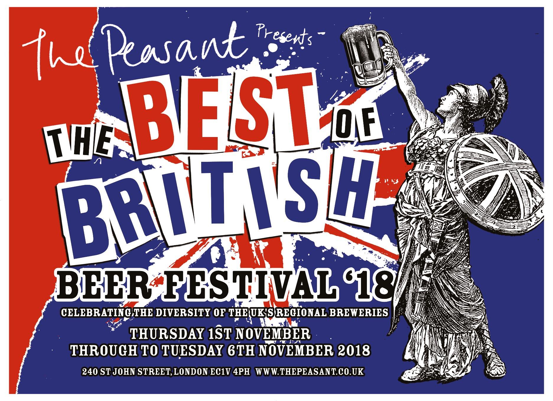 Best Of British Marketing